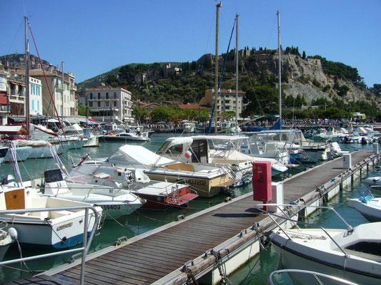 Marseilles erleben