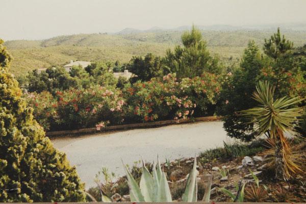 Südfrankreich Ferienhaus von Privat