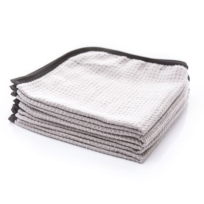 ServFaces Glass Cleaning Towel 5er Pack