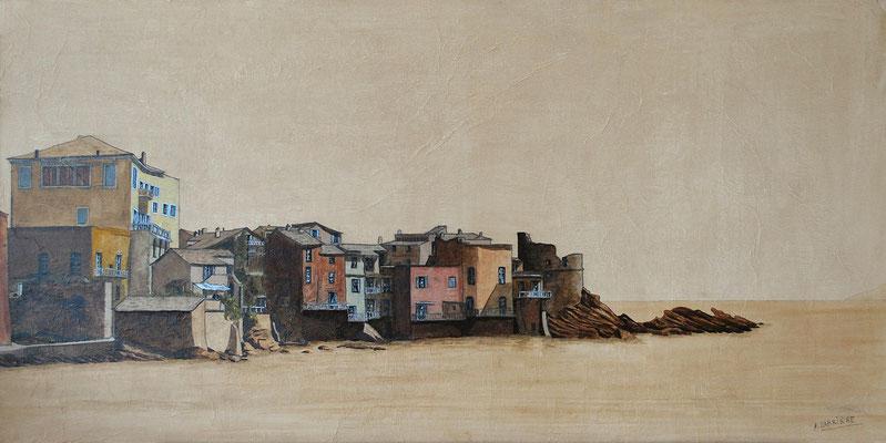 Erbalunga - 150 x 50 cm