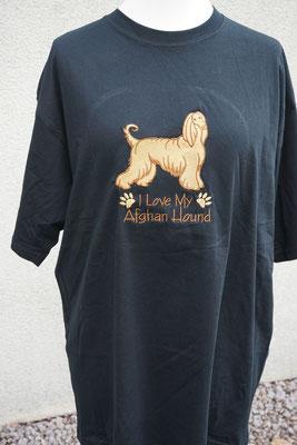 Motiv: Afghane-01020a gold (ca. 150 x 170 mm)