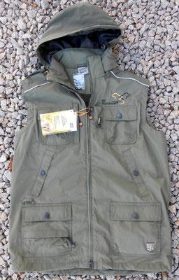 Größe Herren S-XL und Damen 34-44 - 95 Euro, 2XL-3XL und 46-50 - 105 Euro Größer 115 Euro Brust und Rückenstick