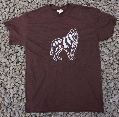 14- Gildan T-Shirt bestickt mit Motiv 02790  Preis 20 Euro