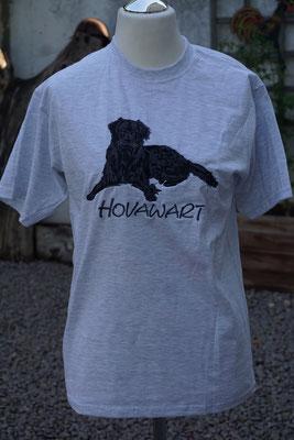 T-Shirt mitschwarzem Hovi 07705  je nach Shirt-Qualität 35-40 Euro