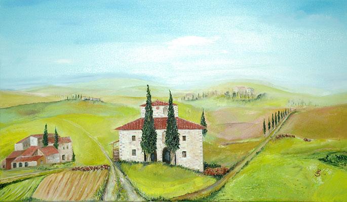 Toscana Variationen