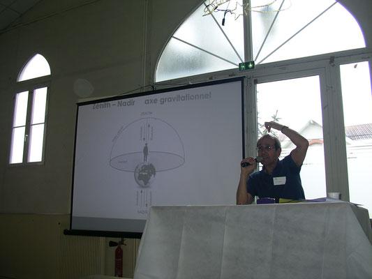 Astrologie Bordeaux - Pierre Cornuez