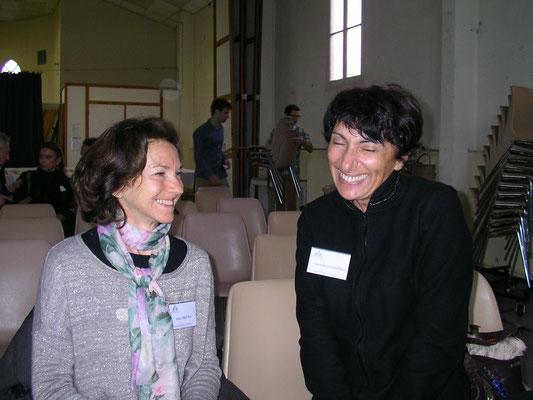 Astrologie Bordeaux - Sylvie et Valérie