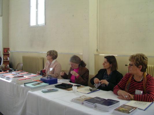 Astrologie Bordeaux - Les livres de l'AAA
