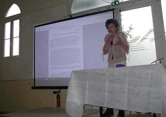 Astrologie Bordeaux - Claire Henrion