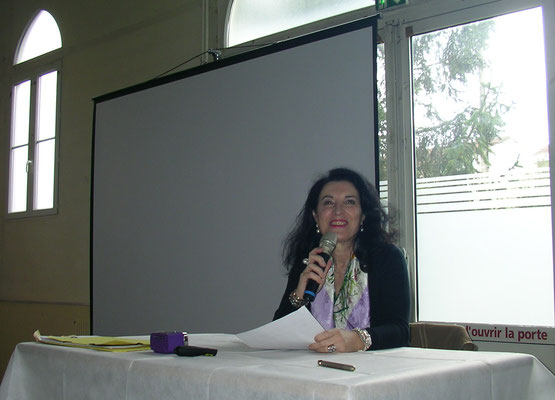 Astrologie Bordeaux - Lucia Bellizia