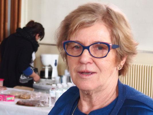 Astrologie Bordeaux - Josette Bétaillole
