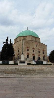 kath.kirche die durch die Türken zur Moschee wurde, jetzt aber wieder eine kath.Kirche ist.