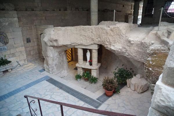 Küche Nazareth