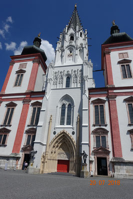 In Mariazell