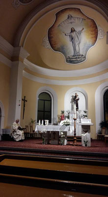 Franziskanerkirche Deva