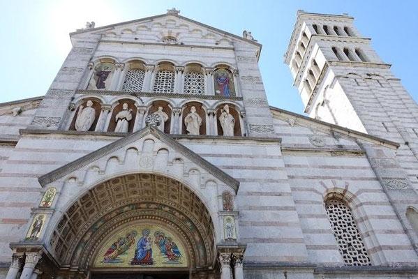"""Die Kirche """"Unserer Lieben Frau am Meer"""", auch Marinekirche genannt, ist nur wenige Minuten von unserer Unterkunft entfernt. (Foto von cdn.holiday-link.com)"""