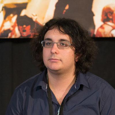 Chailloux Mickaël  etudiant journaliste Les radios libres