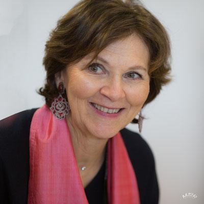 Sylvie Kaufmann Journaliste