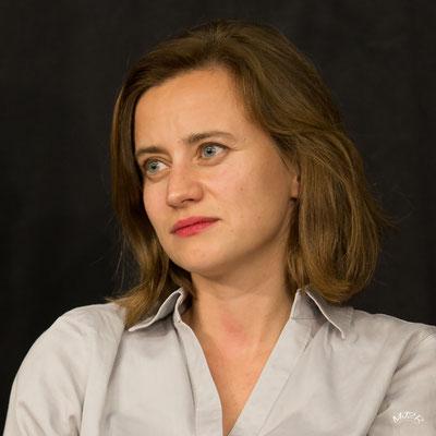 Ania  SZCZEPANSKA  Universitaire