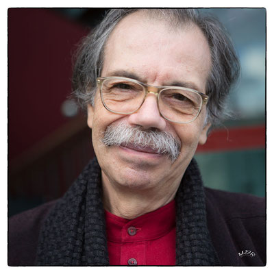 Claude Nuridsany co-réalisateur Microcosmos