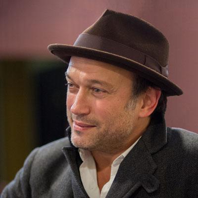 Perez  Vincent  Réalisateur Comédien Seul dans Berlin