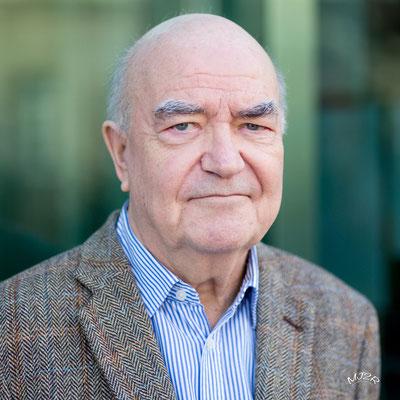 Bourget Jean-Loup Professeur d'études Cinématographiques