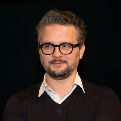 Louvet  Arnaud  réalisateur François d'assise et ses frères