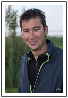 Benoit Hochart  sur Odocis IB remarketing