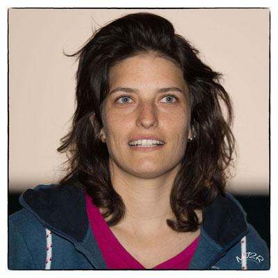 Marie Amiguet Collaboratrice du Réalisateur La vallée des loups