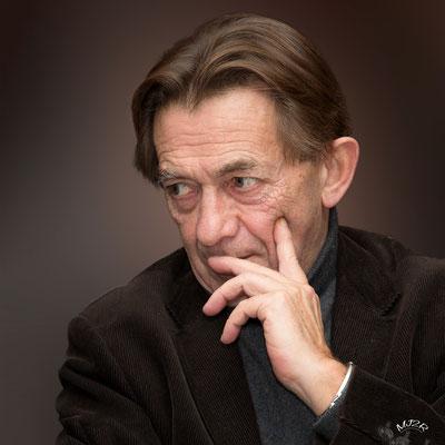 Gérard Courtois Journaliste