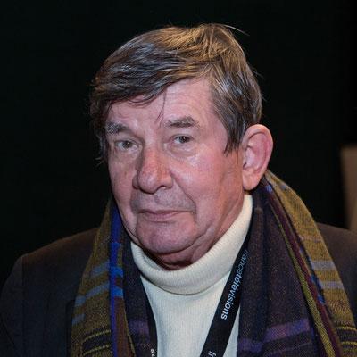 Azéma Jean Pierre Historien