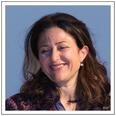 Natacha Laurent Déléguée générale de la cinémathèque de Toulouse