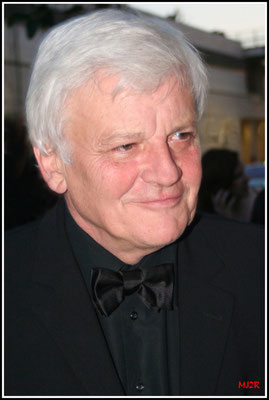 Francis Perrin Cannes 2005