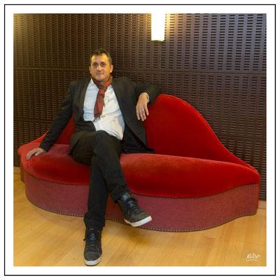 Jean Regnaud Scénariste
