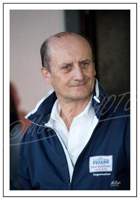 Gilles Chiorri Organisateur