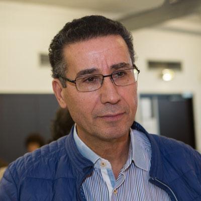 Salam  Ben Réalisateur Nasser du rêve au désastre