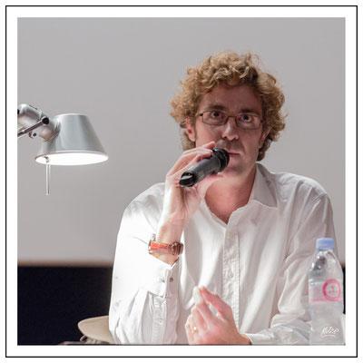 Clément Puget Universitaire