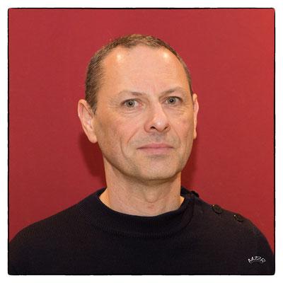 Stéphane Aubier Réalisateur