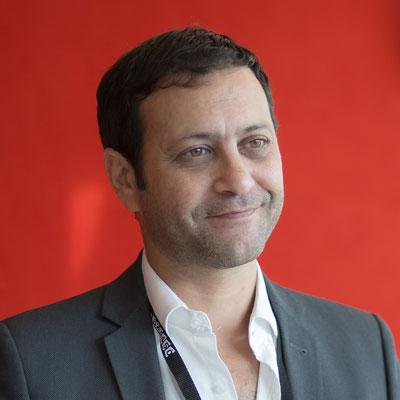 Prazan  Michaël  Réalisateur La passeuse des Aubrais