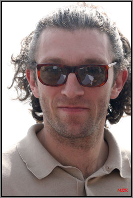 Vincent Cassel cannes 2005