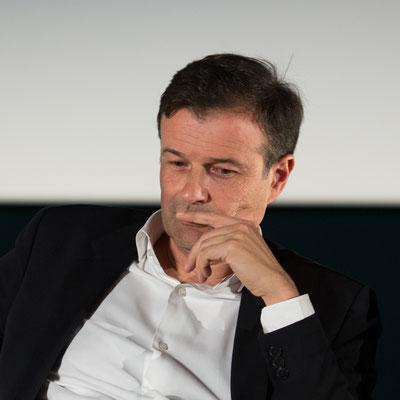 Mantei Olivier Directeur de Théatre Un ministre de la culture, pour quoi faire _