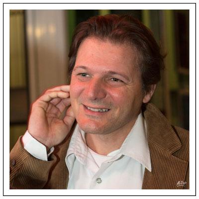 François Aymé Directeur du Jean Eustache