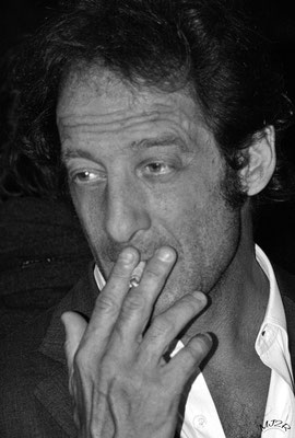 Vincent Lindon Acteur