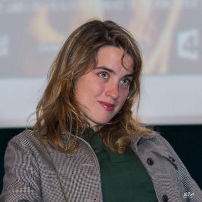 Adèle Haenel actrice
