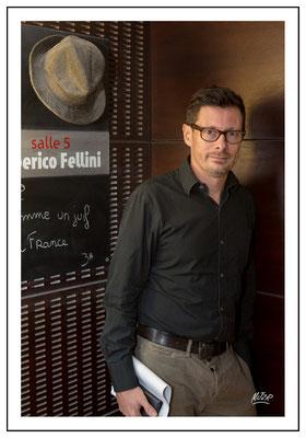 Yves Jeuland Cinéaste