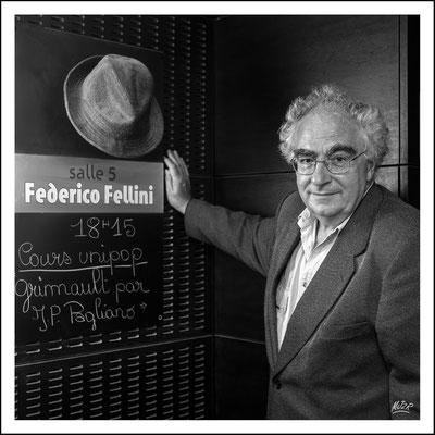 Jean Pierre Pagliano Historien du cinéma