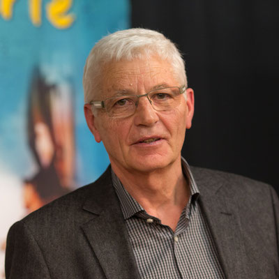 Richet Patrick Professeur Honoraire Entrtien avec Istvàn Szabo