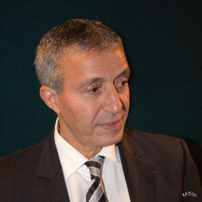 Azouz Begag Homme politique