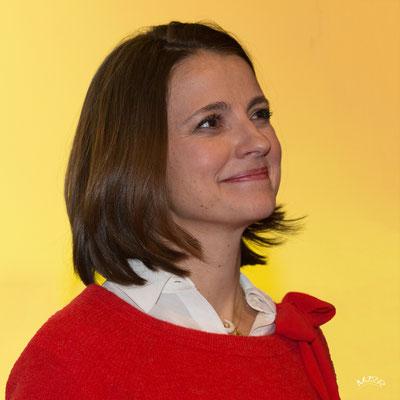 Anne Dauphine Julliand Réalisatrice