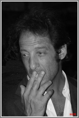 Vincent Lindon Cannes 2005